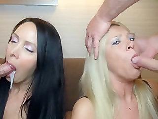 23 x Spermaschweinereien (Best of)