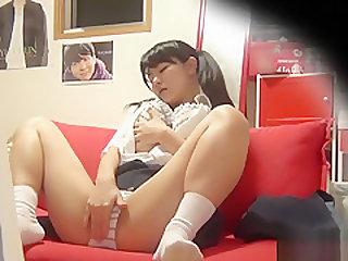 Asian in uniform rubs
