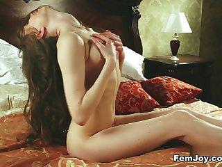 Karina L. - Prima Ballerina - Femjoy